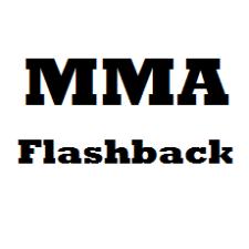 MMA Flashback logo