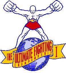 UFC1_Logo